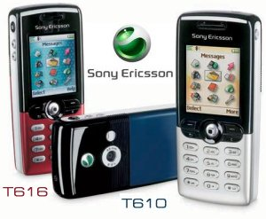 download save install theme themes for SE Т610 T616 free free-of-charge
